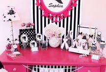 Birthday Ideas - Barbie / by Nidya de Hoyos