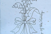 Botanical square ideas