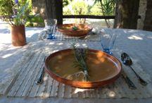 Table Decor Idea
