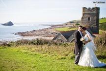 Devon Wedding Ideas / by Langdon Court