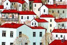 Casas techos