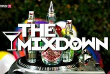 The Mix Down