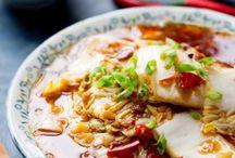 Рецепты корейской кухни. Korean food