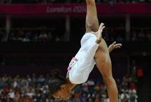 gymnastics ♡