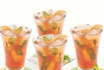 perfect iced tea recipes for summer