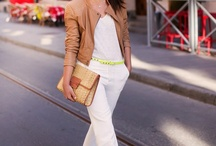 Fashion / by Teodora Gudrun
