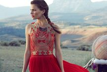 Vestidos / Vestidos de novia no convencionales, no conventional wedding dresses