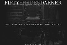 Fifthy Shades of Darker