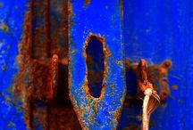rust & decay