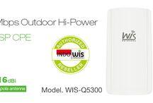 Indowisnet Product CPE
