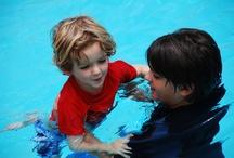 Pools and Splash Parks