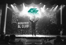 Esto es Club Solaris / Bienvenido al Club ;)