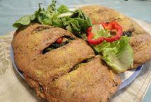 Scrumptious Sammies / All vegan sandwiches, all the time.