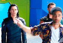 Chris Hemsworth/Thor