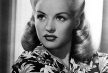 Casablanca Style Ladies' Hair