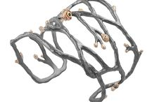 Lotta Jewellery / Smycken med inspiration av naturen.