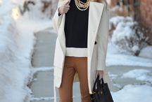 Stich Fix Style Inspiration / by Catherine Coltrin