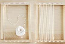織物・刺繍