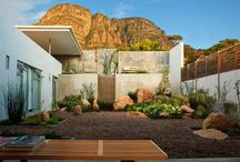 Xeriscaping/ Drought Landscaping