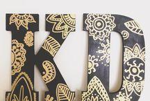 Kappa Deezy / by Katie Rogers