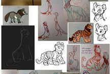 Animal References