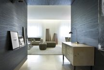 Lounge Living Project / Laurameroni show-room - Lounge Living Project by Bartoli Design