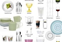 Dish&plate