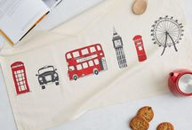 Simply London Collection