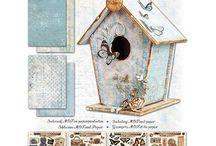 Vogelhuis Pakketten