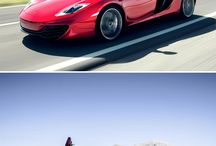 Cars / It's all about cars