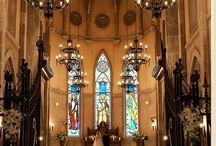 大聖堂 / 永遠の愛を誓う憧れの大聖堂。http://whm.co.jp