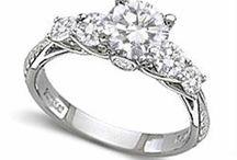Rings-Weddings