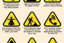 Important Parenting Charts and Graphs