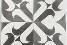 artist tiles