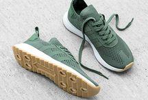 Lifestyle footwear