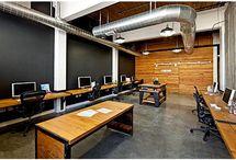 Proyect LSP / Ideas, espacios y acomodos.