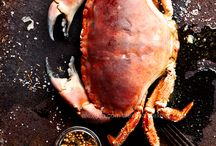how to shot crabs seafood