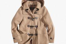 Duffle coat: il capospalla più versatile che ci sia!