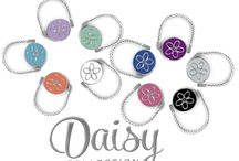Daisy Collection / The Daisy Collection brings Petal to the Metal - By Fabuleux Vous