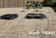 Camo/ Soldier Party / Ideas or a kids' camo or soldier themed birthday party