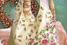Šité tašky