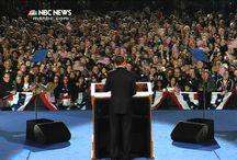 Barak Obama & familie