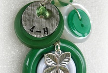 4-H craft projects