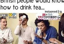 One Direction Stuff