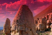 Ancient travel