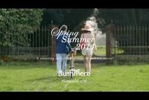 Rushmere Spring/Summer 2014 TV / Find out all our #SeasonSecrets backstage at our shoot.