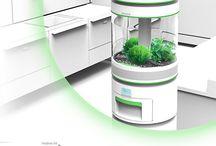 kitchen garden technology