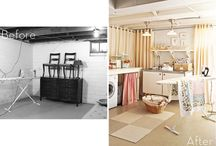 Laundry Room / by Sarah Ramsey