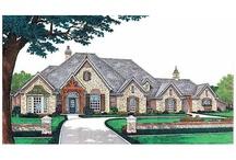 House plans / by Cathy Jordan