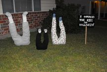 Halloweenie!!!! / by Sarah Devine